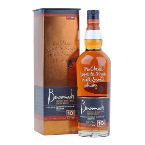 Benromach 100 Proof