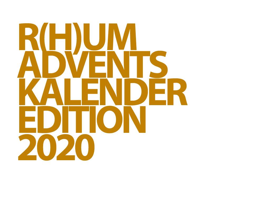 Rum Adventskalender Classic Edition 2020
