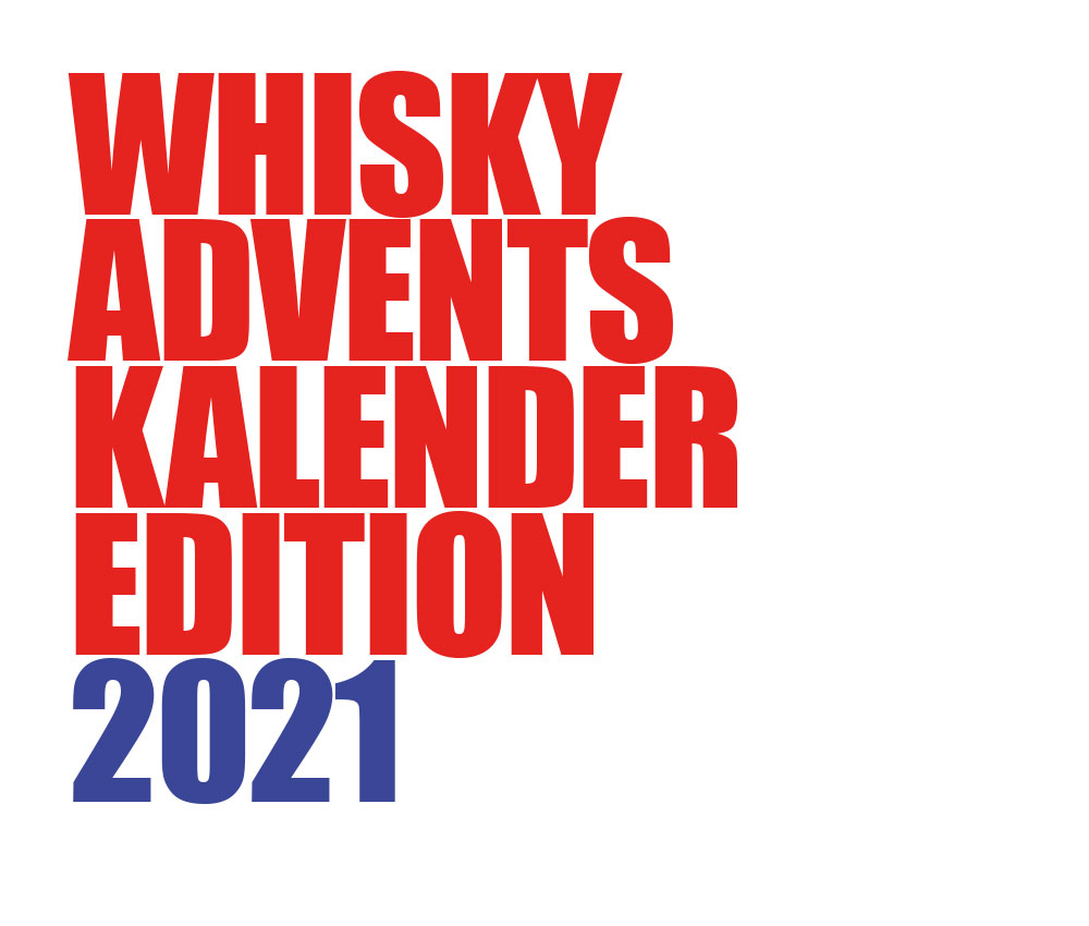 Whisky Adventskalender 2021